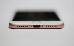 iPhone sẽ sớm vô hiệu hóa kết nối USB nếu bị khóa trong một tuần