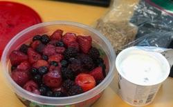 Mách bạn một bữa sáng đơn giản và hoàn hảo cho sức khỏe