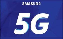Ngoài Galaxy X, Samsung cũng đã bí mật giới thiệu modem chip Exynos 5G tại CES 2018