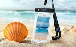 Top 3 mẫu túi chống nước cho điện thoại thật sự hiệu quả nhận được hàng nghìn lượt khen ngợi trên Amazon
