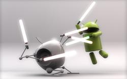 Google và Apple đang đi chung hướng, nhưng khác con đường