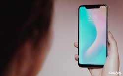 Trải nghiệm mở khóa khuôn mặt trên Xiaomi Mi 8: Nhanh hơn Face ID, hoạt động trong bóng tối