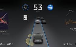 Bản cập nhật tiếp theo của Autopilot sẽ cung cấp 100% khả năng tự lái cho các dòng xe Tesla trong tương lai