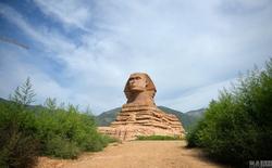 """Tượng Nhân Sư """"photocopy"""" ở Hà Bắc được hồi sinh, Ai Cập tiếp tục đệ đơn khiếu nại Trung Quốc lên UNESCO"""