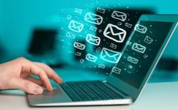 Với Burner Emails, bạn sẽ hạn chế được tình trạng spam email khi đăng ký thông tin trên internet
