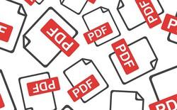 Dùng thử PDFio.co, dịch vụ PDF trực tuyến đa năng miễn phí tốt nhất dành cho dân văn phòng