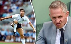 """28 năm trước, danh thủ Anh """"bĩnh"""" ra quần ngay trên sân đấu World Cup"""