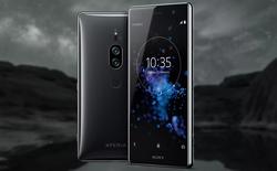 Sony Xperia XZ3 lộ ảnh thực tế với camera kép và thiết kế vẫn không thay đổi