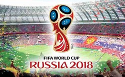 World Cup 2018: Chi tiết toàn bộ lịch phát sóng 64 trận đấu trên các kênh của VTV