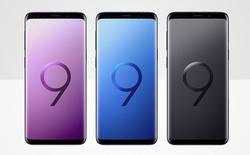Galaxy S9 là smartphone tốt nhất tại Trung Quốc