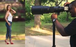 """Nhiếp ảnh gia thử dùng lens Sigma 500mm để chụp ảnh chân dung và kết quả rất ấn tượng, xóa """"mất hết phông luôn"""""""