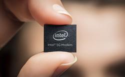 Modem di động sắp tới của Intel dành cho iPhone có thể sẽ thay thế hoàn toàn chip của Qualcomm