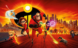 [Đánh giá phim] Incredibles 2: 94% đánh giá tích cực từ Rotten Tomatoes đã trả lời cho 14 năm chờ đợi mỏi mòn