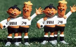Đây là 5 linh vật ý nghĩa nhất trong lịch sử các vòng chung kết World Cup