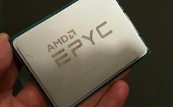 CEO Intel vô tình thừa nhận mối đe dọa từ AMD với mảng chip cho trung tâm dữ liệu