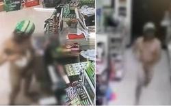 Bắt chước Youtuber nước ngoài, 3 thanh niên Thái Lan xông vào cửa hàng 7-Eleven trong tình trạng trần như nhộng rồi bị bắt
