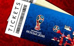 Hàng nghìn người hâm mộ bóng đá ở Trung Quốc trở thành nạn nhân của vé World Cup giả mạo