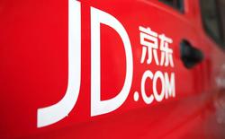 Google đầu tư hơn nửa tỷ USD vào hãng thương mại điện tử lớn thứ nhì Trung Quốc, JD.com