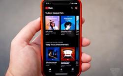 YouTube Music và YouTube Premium chính thức ra mắt, phiên bản trả phí với 9,99 USD/tháng