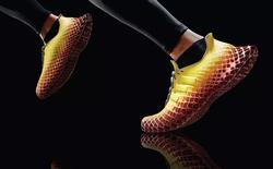 Đôi giày kỳ lạ được thiết kế để bạn chạy chậm đi, mất sức nhiều hơn