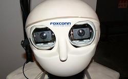Muốn thoát kiếp gia công, Foxconn hướng tới trở thành một nền tảng AI