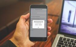Bạn có thể bị đổi mật khẩu iCloud trên iOS 11 khi chỉ cần biết passcode, tuy nhiên vẫn có thể phòng tránh