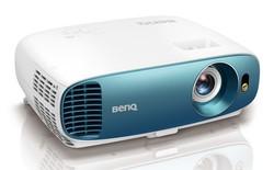 BenQ TK800 - Độ phân giải 4K, có HDR, tối ưu nội dung bóng đá, giá chỉ 35.1 triệu đồng