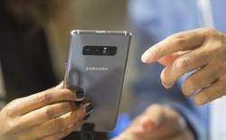 Tin đồn: Samsung sẽ ra mắt Galaxy Note 9 vào ngày 9/8, tiếp tục tập trung nâng cấp camera