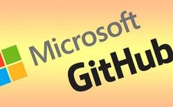 Microsoft đang thương thảo để thâu tóm GitHub