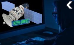 Các hacker Trung Quốc bất ngờ tấn công hệ thống máy tính của hàng loạt công ty vệ tinh tại Mỹ và Đông Nam Á