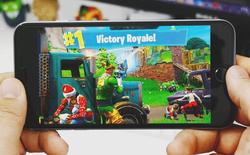 Fortnite mobile thu về 100 triệu USD chỉ trong 90 ngày, trở thành tựa game di động có tốc độ tăng trưởng nhanh thứ 3 thế giới