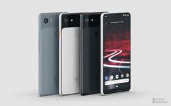 Lộ diện thiết kế ốp bảo vệ cho thấy Pixel 3 XL sẽ tiếp tục trung thành với camera đơn như dòng tiền nhiệm