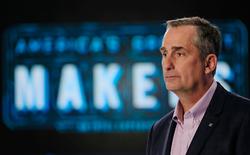 CEO Intel từ chức sau khi dính tin đồn về mối quan hệ với một nhân viên trong quá khứ