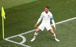 Những khoảnh khắc ấn tượng, đầy cảm xúc sau lượt trận đầu tiên tại World Cup 2018