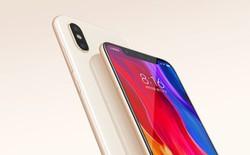 Xiaomi vừa công bố kernel source của Mi 8 SE