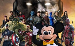 Chi hơn 71 tỉ đô, Disney thâu tóm Fox gọn ghẽ: Avengers và X-Men chính thức được đoàn tụ một nhà!