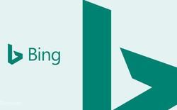 Microsoft cập nhật Bing cho Android và iOS, có thể tìm kiếm bằng camera