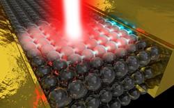 Dùng tia laser tạo ra được dòng điện siêu nhanh, các nhà khoa học cho thấy có thể dùng ánh sáng để điều chỉnh vật chất