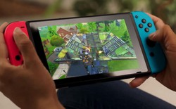Chơi game lậu trên Nintendo Switch có thể khiến bạn bị cấm vĩnh viễn