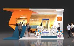 """Mời tham gia """"Check-in Lazada – rinh quà thả ga"""" nhận Galaxy J7 Duo hấp dẫn"""