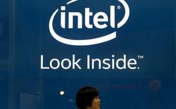 Chồng chất khó khăn cho Intel ở thời điểm bước ngoặt trong lịch sử của mình