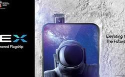 Smartphone không viền màn hình Vivo NEX chính thức lên kệ với giá bán từ 599 USD