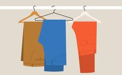 """Dọn tủ quần áo 101: Chấm dứt tình trạng có cả núi đồ nhưng """"không có gì để mặc"""""""