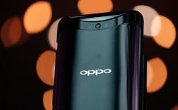 Oppo Find X là chiếc máy sinh ra không phải để bán