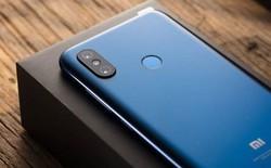 Chi sau hơn 2 tuần, Xiaomi đã bán được 1 triệu chiếc Mi 8