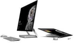 Tất cả các phiên bản Surface Studio đều cháy hàng, Surface Studio 2 sẽ sớm ra mắt?