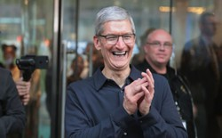 """48 câu hỏi phỏng vấn """"hack não"""" nhất trong các đợt tuyển dụng của Apple"""