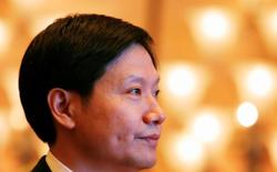Mức thưởng mà Xiaomi trao tặng cho CEO Lei Jun trước thềm IPO sẽ là một trong những khoản thưởng lớn nhất trong lịch sử