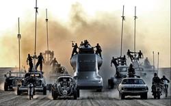 Elon Musk đăng tải hình ảnh xe tải Tesla Semi xuất hiện trong poster phim Mad Max, tiết lộ tính năng mới không ai ngờ tới