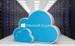 Dịch vụ đám mây Microsoft Azure sẽ đạt doanh thu 115 tỉ USD trong 10 năm tới, nhưng vẫn không thể vượt qua Amazon